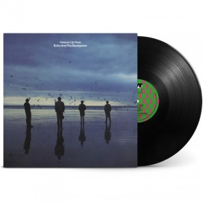 Echo & The Bunnymen - Heaven Up Here - 2021 Reissue