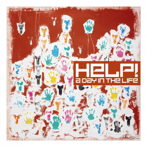 Image of Various Artists - Help! A Day In The Life