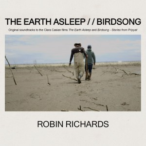Image of Robin Richards (Dutch Uncles) - The Earth Asleep // Birsdsong