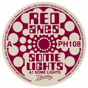 Red Axes - Some Lights