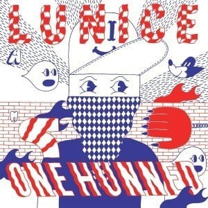 Image of Lunice - One Hunned