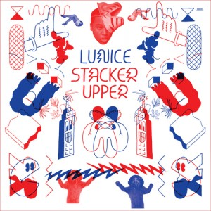 Image of Lunice - Stacker Upper