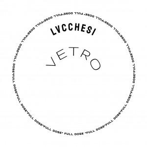 Image of Lvcchesi - Vetro EP