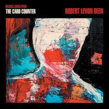 Image of Robert Levon Been - Original Songs From The Card Counter