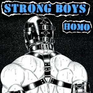 Strong Boys - Homo