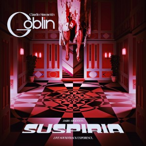 Image of Claudio Simonetti's Goblin - Suspiria - Live Soundtrack Experience
