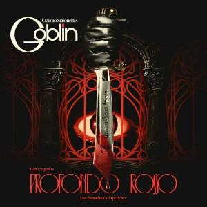 Claudio Simonetti's Goblin - Profondo Rosso - Live Soundtrack Experience