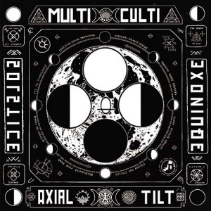 Image of Various Artists - Axial Tilt - Solstice I