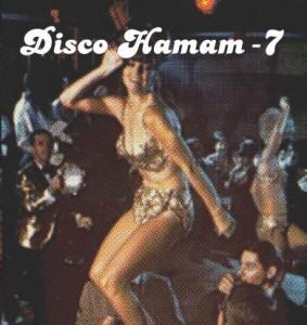 Image of Various Artists - Disco Hamam 7