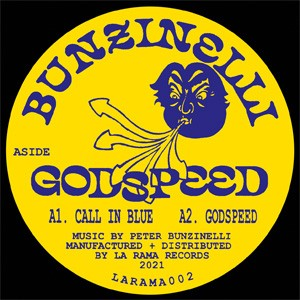 Bunzinelli - Godspeed