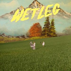 Wet Leg - Chaise Longue