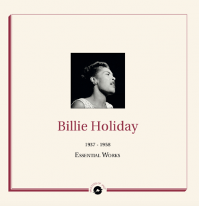Image of Billie Holiday - 1937-1958: The Essential Works
