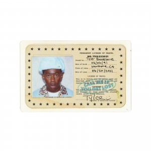 Image of Tyler, The Creator - Call Me If You Get Lost