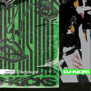 Various Artists - DJ Kicks: Disclosure