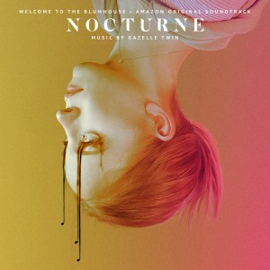 Image of Gazelle Twin - Welcome To The Blumhouse: Nocturne