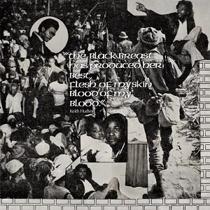 Keith Hudson - Flesh Of My Skin - Remastered Original 1974 Mix