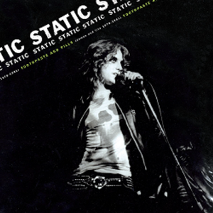 Image of Static - Toothpaste & Pills: Demos & Live 78-80