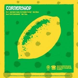 Cornershop - Judy Sucks A Lemon (For Breakfast Version)