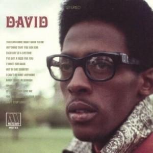 Image of David Ruffin - David