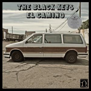 The Black Keys - El Camino (10th Anniversary Edition)