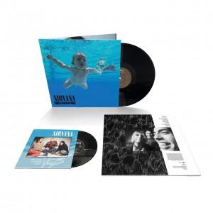Nirvana - Nevermind - 30th Anniversary Edition