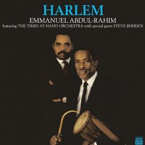 Emmanuel Abdul-Rahim - Harlem