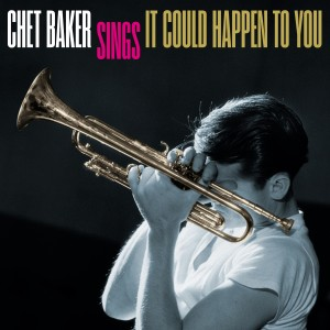 Image of Chet Baker - It Could Happen To You