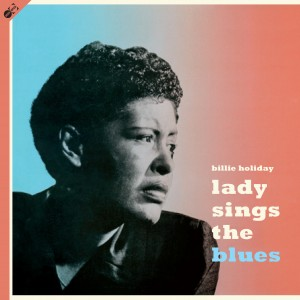 Image of Billie Holiday - Lady Sings The Blues
