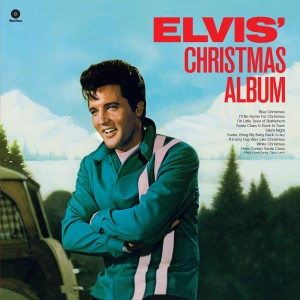 Elvis Presley - Christmas Album