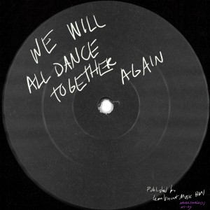 Levon Vincent - We Will Dance Together Again