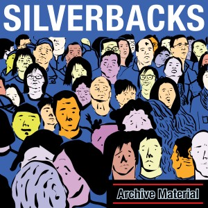 Silverbacks - Archive Material