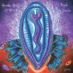 Image of Houeida Hedfi - Appel Du Danube (Inc. Nídia Remix)