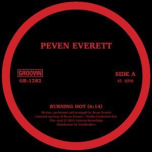 Peven Everett - Hot