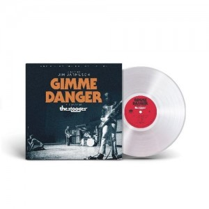 The Stooges - Music From The Motion Picture Gimme Danger - 2021 Reissue