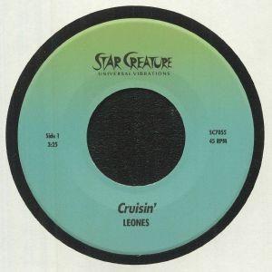Leones - Cruisin' / Sunset