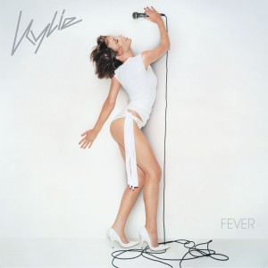 Kylie Minogue - Fever - 20th Anniversary (National Album Day Edition)