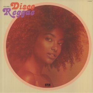 Various Artists - Disco Reggae Vol. 4
