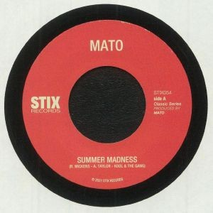 Mato - Summer Madness