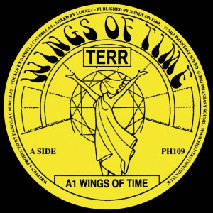 Terr - Wings Of Time - Inc. Tornado Wallace Remix