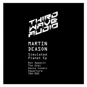 Martin / Deason - Stimulated Planet