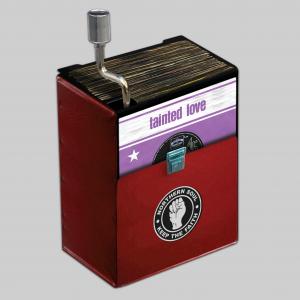 Image of Gloria Jones / Soft Cell - Tainted Love - Music Box
