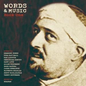 Kramer - Words & Music, Book One