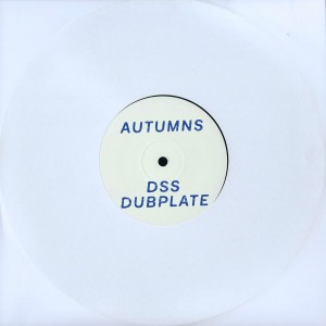 Image of Autumns - DSS Dubplate