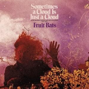 Image of Fruit Bats - Sometimes A Cloud Is Just A Cloud