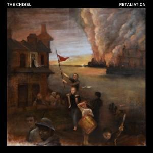 Image of The Chisel - Retaliation