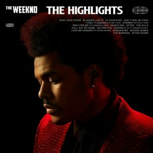 Image of The Weeknd - The Highlights