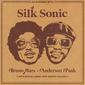 Image of Bruno Mars, Anderson .Paak & Silk Sonic - An Evening With Silk Sonic
