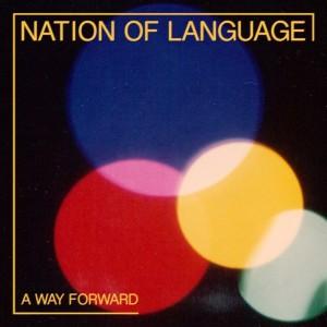 Image of Nation Of Language - A Way Forward