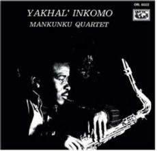 Image of Mankuku Quartet - Yakhal Inkomo
