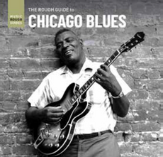 Image of Various Artists - The Rough Guide To Chicago Blues